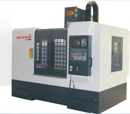 3 axis linear way  with high speed high precision taiwan parts  cnc machine center L1270