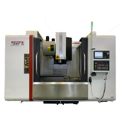 LV1160 factory selling CNC vertical milling machine for metal machining