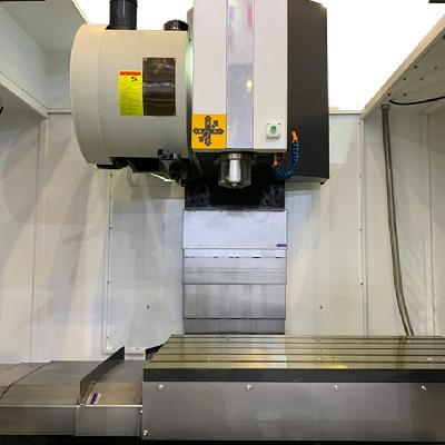 LV1580 milling machine cnc 4 axis automatic vertical cnc machining center with atc