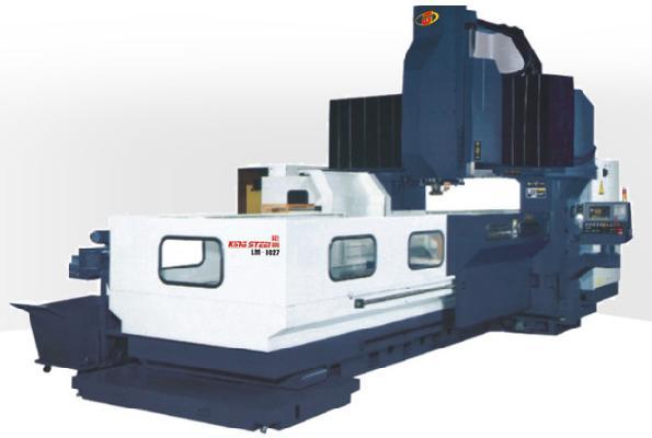 LM3018 CNC machining center gantry type CNC milling machine