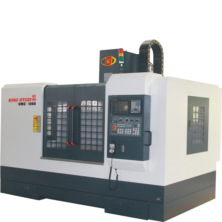 VMC650 Universal New Condition and General Usage Compound CNC milling machine