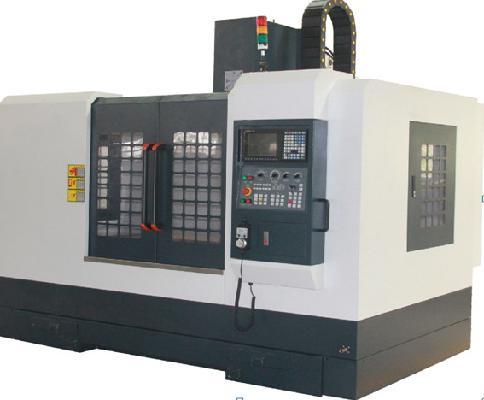 China Belt Type die hard track Vertical Machine Center