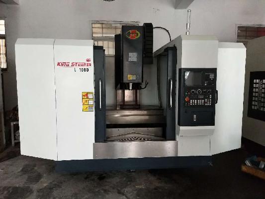 Taiwan brand Cnc Guid Linear Cnc Machine L1370